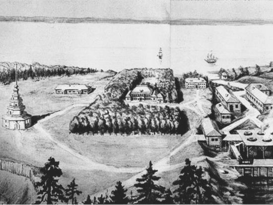 Именно Баландин пытался спасти петрозаводский дворец Петра Великого, но уже тогда чиновничью стену было не пробить