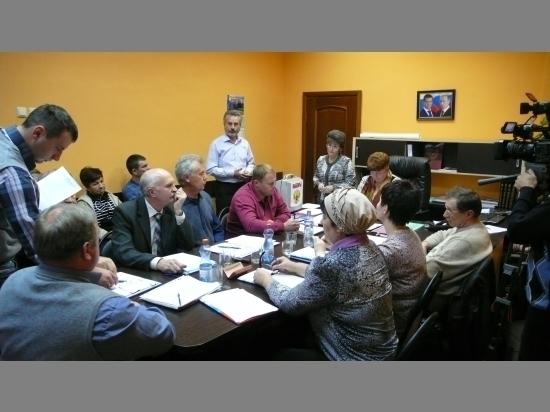 В сентябре в Оболенске будут выбирать депутатов