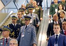 Глава СВР поставил под сомнение обещания США бороться с терроризмом