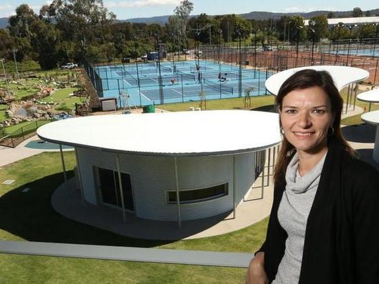 Бизнесмен Денис Штенгелов инвестировал огромные деньги в спортивную академию Австралии