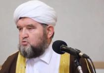 Один из самых влиятельных религиозных деятелей России отправится за решетку на 3 года за публичное оправдание терроризма