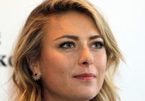 Шарапова победила Контавейт и вышла в полуфинал турнира в Штутгарте