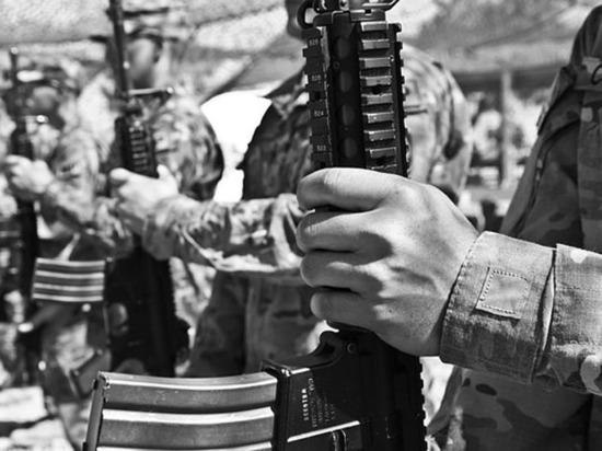 Украинские учения возле Крыма: эксперты рассуждают о войне