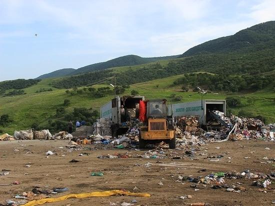 Экология Каспия