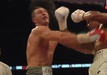 Майдан, бокс и братья Кличко