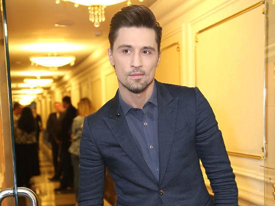 За концерты в Крыму: Билан внесен в базу сайта