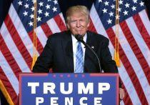 «Скоро узнаете»: как Трамп отреагировал на запуск северокорейской ракеты