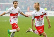 Чемпионские наброски «Спартака»: победа над ЦСКА фактически гарантировала красно-белым титул