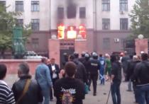 Одесса готовится ко 2 мая: патриоты испугались российского танкера