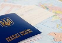 У берегов Великобритании по подозрению в незаконном пересечении границы 30 апреля задержаны семеро граждан Украины