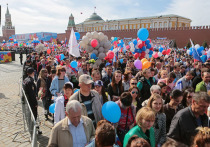 Праздник непослушания: миллионы вышли на улицы, требуя повышения зарплаты