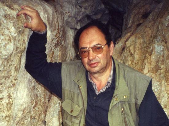 Виктор Порхомовский о вековых загадках континента