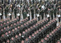 Министр обороны рассказал о подготовке ВС к празднованию 9 мая