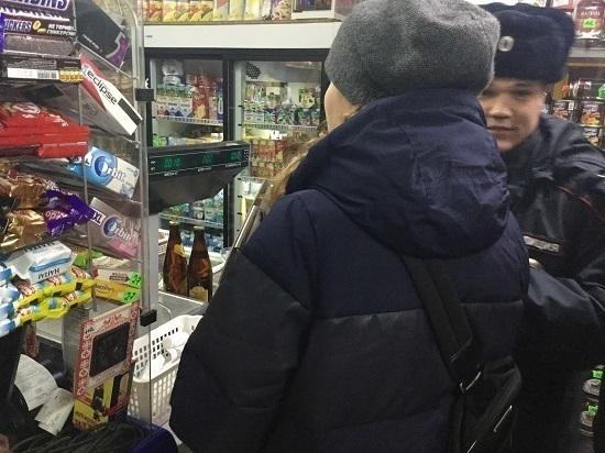Наш корреспондент провел несколько рейдов с городскими полицейскими