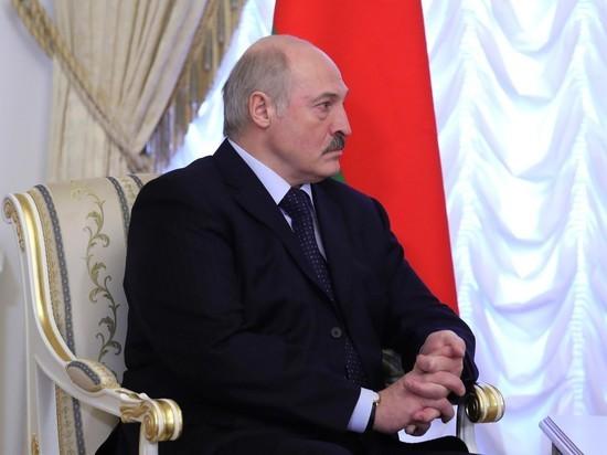 Белорусский лидер поручил МВД расследовать дело против главы Россельхознадзора за нанесение ущерба государству