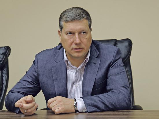 Олег Сорокин: «Политическая машина утяжеляется»