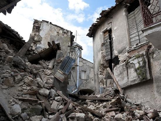 Предполагается, что оно может уничтожить столицу Чили