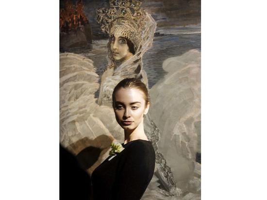 Взятие Казани Третьяковкой: в Москве галерее стало тесно