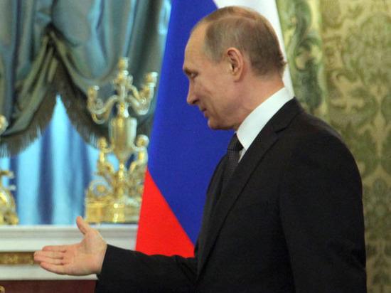 Диктатура зеленки: как борьба с Навальным меняет российскую политику