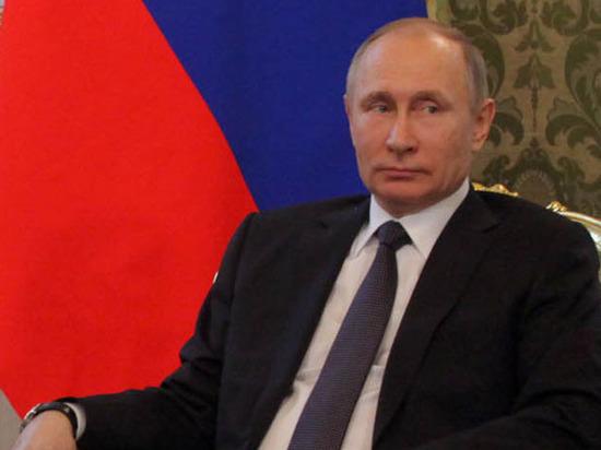 Фонд Развития Гражданского общества исследовал, как на самом деле россияне относятся к президенту
