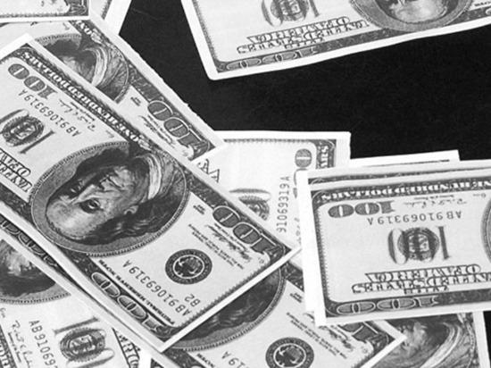 Россия простила Киргизии долг в размере 240 миллионов долларов