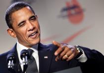 """Вашингтонское издание Daily Caller, ознакомившись с биографией Обамы """"Восходящая звезда"""" за авторством Дэвида Гэрроу, пришло к выводу, что экс-президент отказался от свадьбы со своей белой девушкой до начала политической карьеры"""