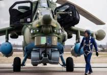 Тверские лётчики приняли участие в репетиции Парада Победы
