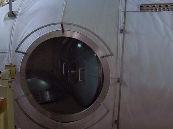 9 мая у членов российского экипажа МКС будет выходной