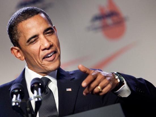 Экс-президент США хотел сделать акцент на отождествлении себя с афроамериканцами