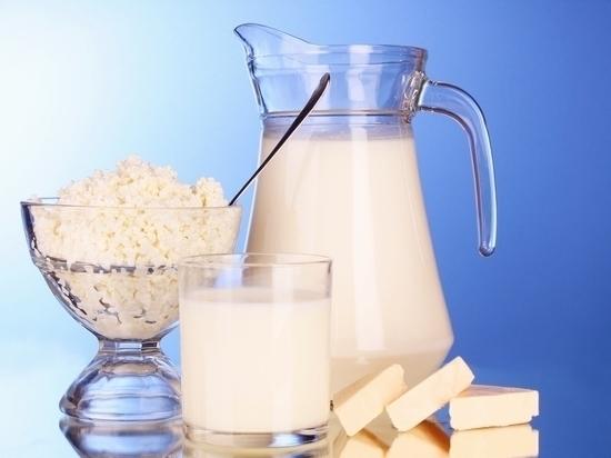 Прилавки магазинов наводнили молочные фальсификаты