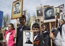 В столице прошли торжественные мероприятия, приуроченные ко Дню Победы