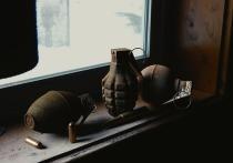 Российская гуманитарная колонна, направлявшаяся в Восточную Гуту в Сирии едва не стала целью для террориста-смертника