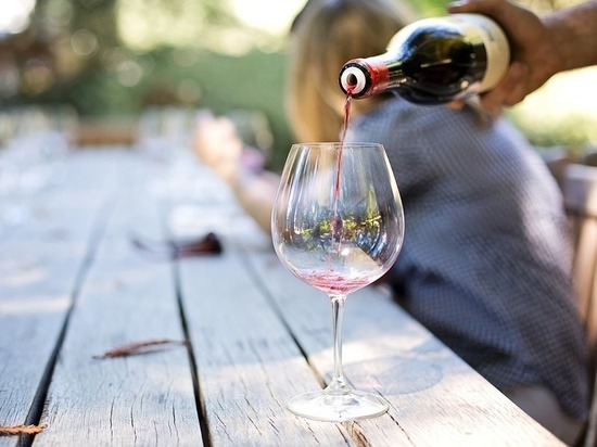 Подобное вино может появиться на российском рынке через несколько лет