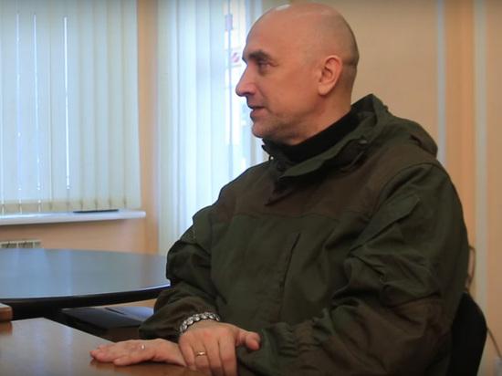 Майор ДНР призвал молодых украинцев «не ходить в украинскую армию» и «спрятаться» в России или в Польше