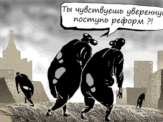 Месяц с врио: какие плоды принесла небывалая активность Александра Бречалова
