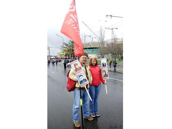 В ряды народной акции в столице встали около 750 тысяч человек