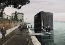 В Венеции открыли Мавзолей Ленина