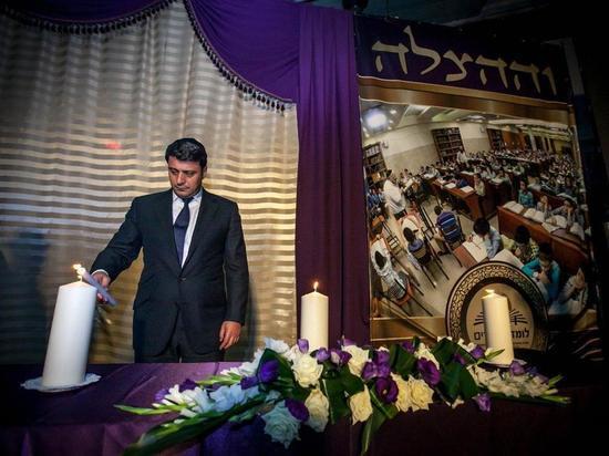 Россия и Израиль станут одними из главных центров торжеств, посвященных Дню Спасения и Освобождения