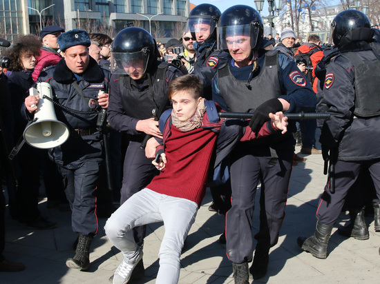 Глава СПЧ сравнил акции 26 марта с правозащитными митингами шестидесятых