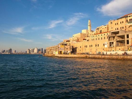 Израиль - один из лидеров предпочтений российских туристов