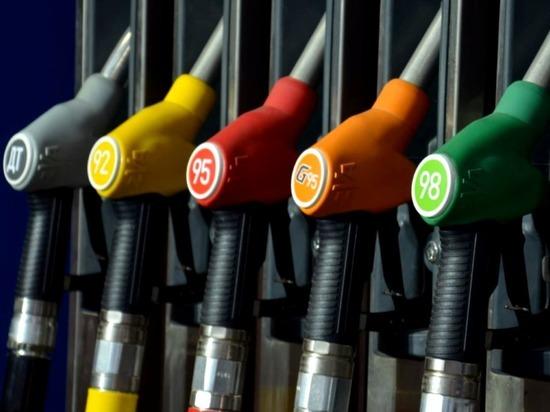 «МК» в Красноярске актуализировал проект «Бензиновая лихорадка. Перезагрузка»