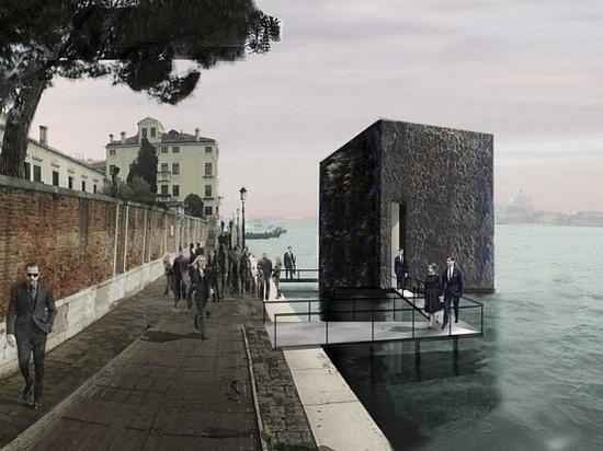 Биеннале современного искусства смотрит и в прошлое