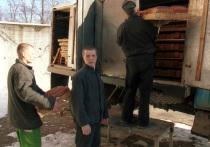Переводить арестантов с примерным поведением из тюрем на принудительные работы планирует Минюст