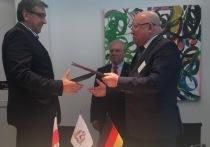 Польская компания откроет производство фанеры в Нижегородской области