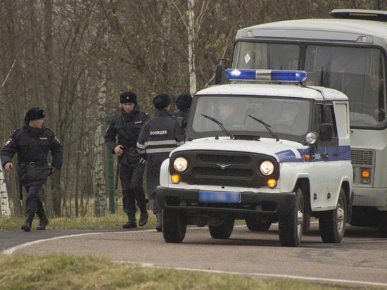 В Подмосковье во время политической дискуссии убит боец Росгвардии