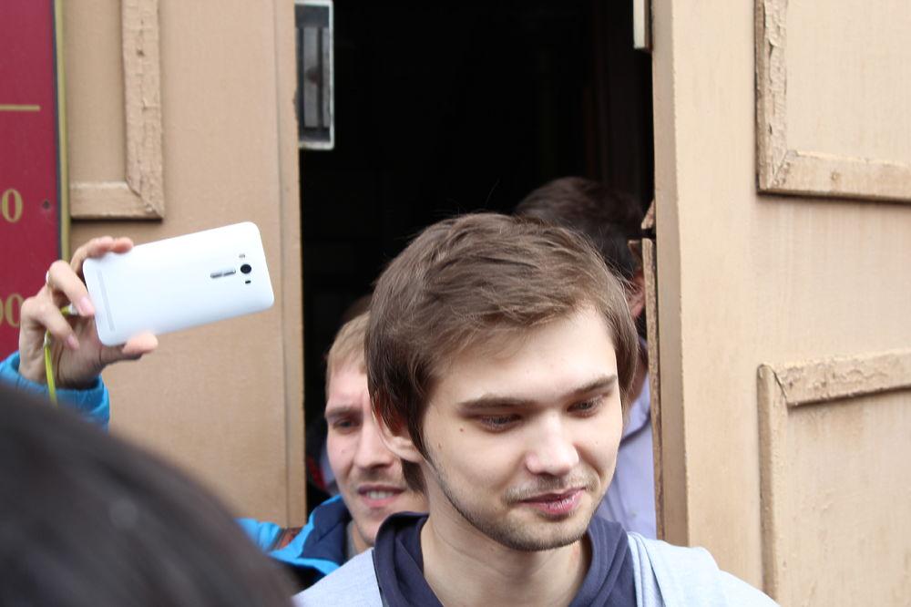Как судили ловца покемонов в храме: Соколовский получил условный срок