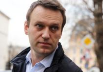 Алексей Навальный вернулся в Россию после лечения за границей
