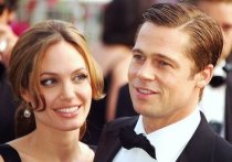 Анджелина Джоли и Брэд Питт решили сохранить свой брак