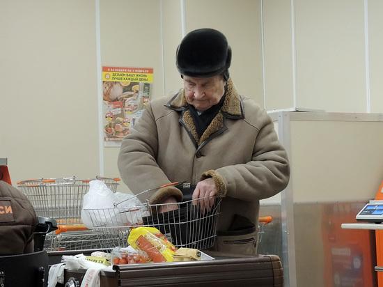 Мантуров назвал сроки выдачи продовольственных карточек малоимущим россиянам