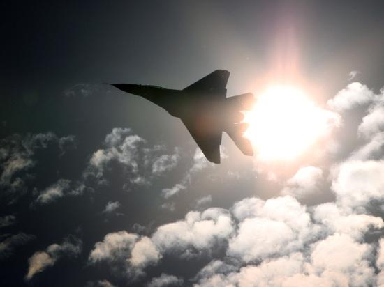 Ранее СМИ сообщили о сближении российского самолета с патрульным P-8A Poseidon